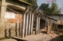 Panchpir Bazar Shahid Minar