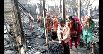 Doldolia Fire Accident