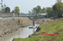 Ulipur Buri Teesta River