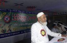 উলিপুরে সাতদিন ব্যাপী বৈশাখী মেলা উদ্বোধন