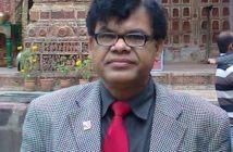 Advocate Abraham Lincoln, Kurigram (Bangladesh).