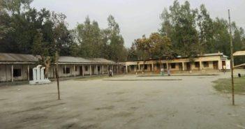 Buraburi High School, Ulipur, Kurigram.