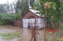 Flood Affected Daldalia Union Ulipur Kurigram 2017