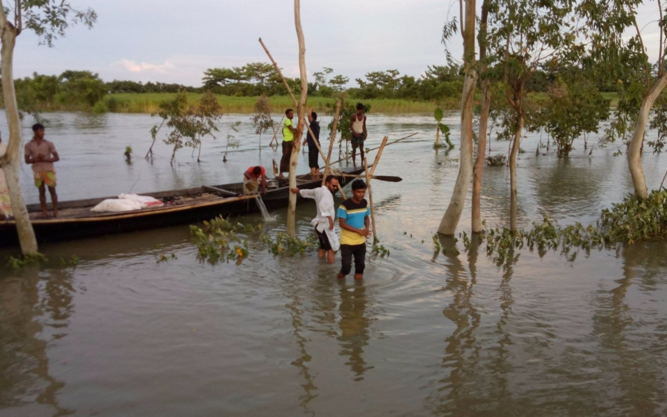 Relief-for-Flood-Victims-Ulipur-Upazila-Kurigram-2017-5