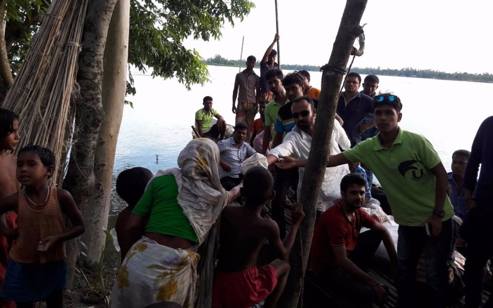 Relief-for-Flood-Victims-Ulipur-Upazila-Kurigram-2017-8