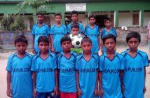Janjaygir Football Academy, Durgapur, Ulipur, Kurigram.