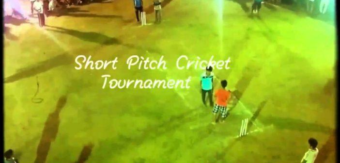 উলিপুরে প্রথমবারের মত অনুষ্ঠিত হতে যাচ্ছে শর্ট পিচ ক্রিকেট টুর্নামেন্ট